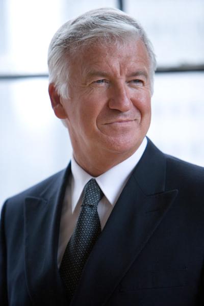 Executive portrait by Pierre Arsenault Photo