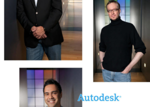 Corporate Photo Collage by Pierre Arsenault