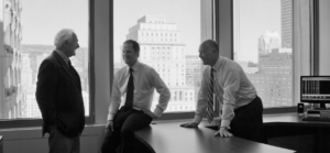 Executives portraits by Pierre Arsenault Photo