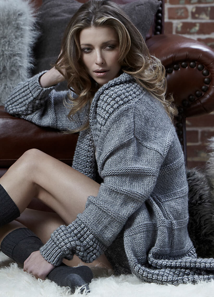 sweater,wool,fashion,editorial , Pierre Arsenault Photo
