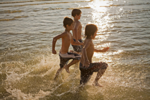 Family outdoor photography by Pierre Arsenault