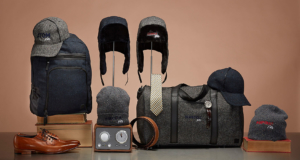 Midway Men's fashion accessories by Pierre Arsenault, professional photographer